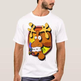 Alaska Ultra Moose T-Shirt