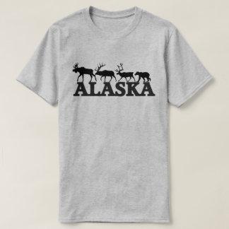 Alaska wildlife Tshirt
