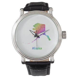 Alaska Wrist Watches