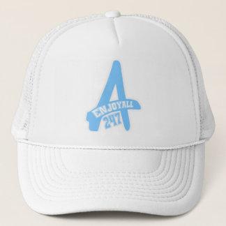 AlaskaMC - ENJOYALL 247 Trucker Hat