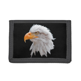 Alaskan Bald Eagle Wallet