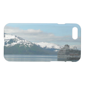 Alaskan Cruise Vacation Travel Photography iPhone 8/7 Case