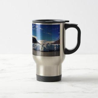 Alaskan Glacier Travel Mug