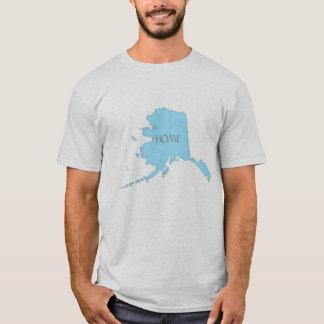 Alaskan home T-Shirt
