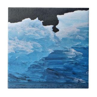 Alaskan Iceberg Tile