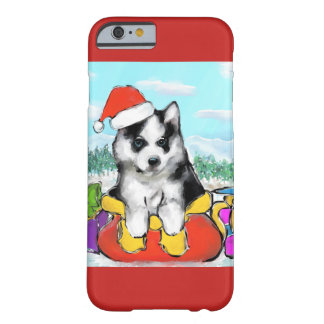 Alaskan Malamute Barely There iPhone 6 Case