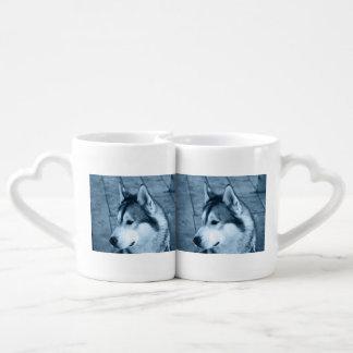 Alaskan Malamute Dog Lovers Mugs