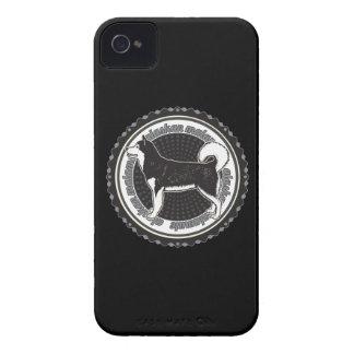 Alaskan Malamute iPhone 4 Cover