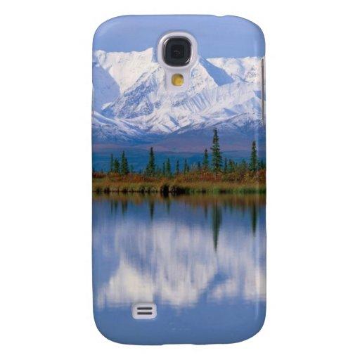 Alaskan Mountians HTC Vivid Covers