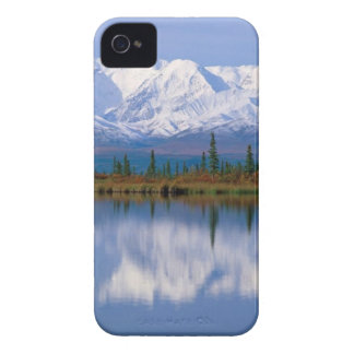 Alaskan Mountians iPhone 4 Cover