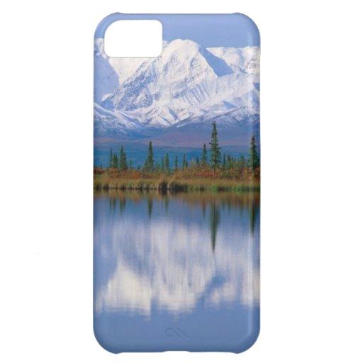 Alaskan Mountians Case For iPhone 5C