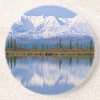 Alaskan Mountians Coasters