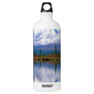 Alaskan Mountians SIGG Traveler 1.0L Water Bottle