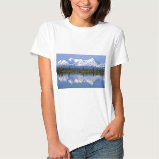 Alaskan Mountians T-shirts