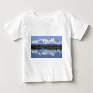 Alaskan Mountians Tshirt