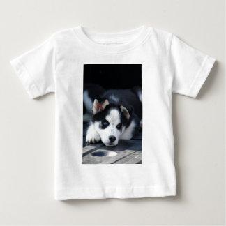 Alaskan Siberian Lop Eared Husky Sled Dog Puppy Shirts