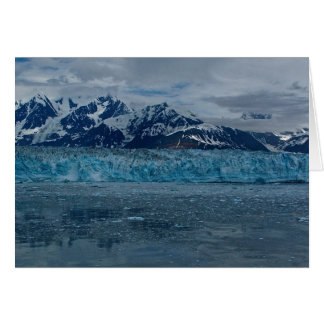 Alaskan Snapshot Card