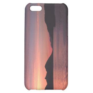 Alaskan Sunset Case For iPhone 5C