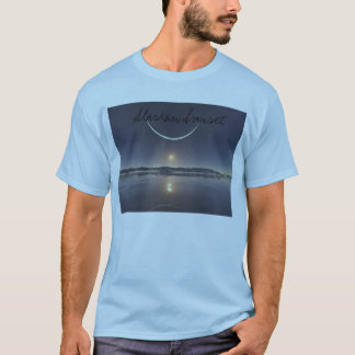 Alaskan Sunset T-Shirt