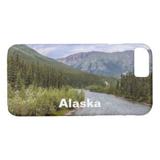 Alaskan Wilderness iPhone 8/7 Case
