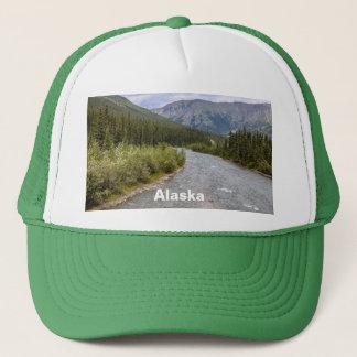 Alaskan Wilderness Trucker Hat