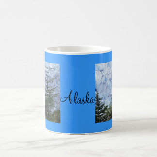 Alaska's Beauty Coffee Mug