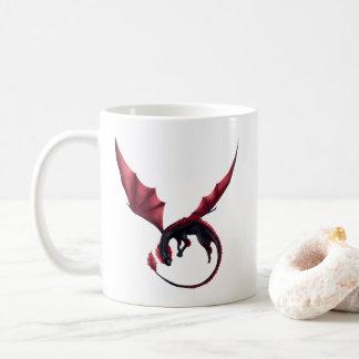 Alavon Dragon Ouroboros 11 oz Mug