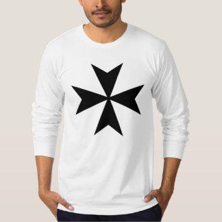 ALBA CAMISIA CRUCIS MELITIAE S. JOANNIS JERUSALEM T-Shirt