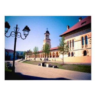Alba Iulia architecture Personalized Announcements