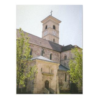 Alba Iulia church Announcements
