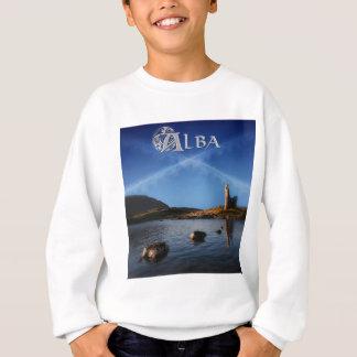 Alba - Scotland - Caledonia Sweatshirt
