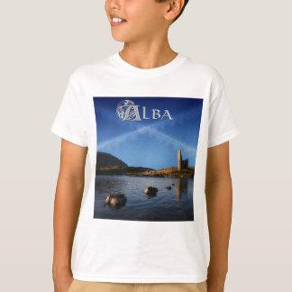Alba - Scotland - Caledonia T-Shirt
