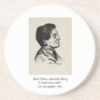 Alban Maria Johannes Berg Coaster