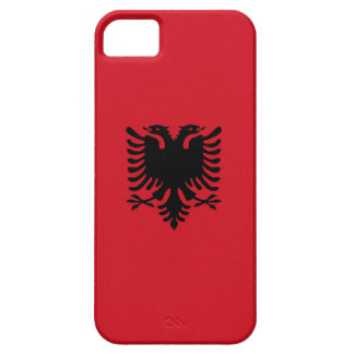 albania country flag case