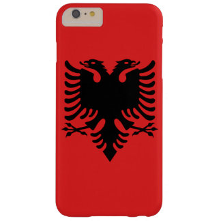 Albania Flag Phone Case