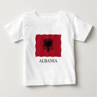 Albania flag shirts
