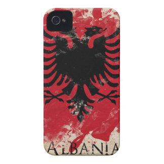 Albania iPhone 4 Case