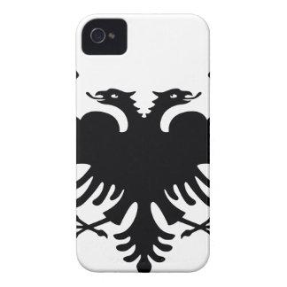 Albania iPhone 4 Covers