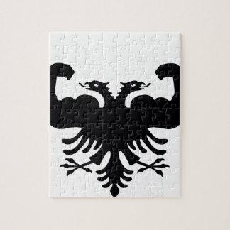 Albania Jigsaw Puzzle