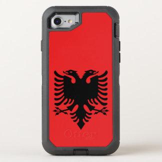 Albania OtterBox Defender iPhone 8/7 Case