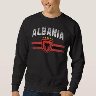 Albania Sweatshirt