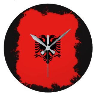 Albanian Clock