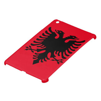 Albanian Coat of arms iPad Mini Cover
