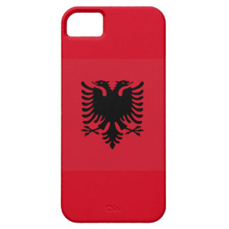 Albanian Flag Phone Case