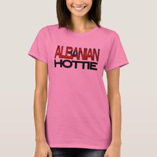 Albanian Hottie Shirt