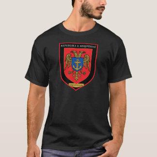 Albanian Naval Forces - Forcat Detare T-Shirt