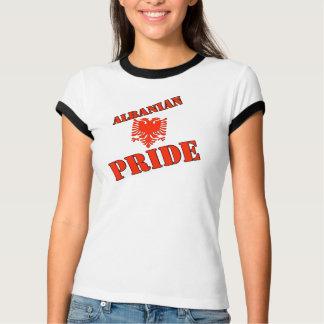 Albanian Pride shirt for woman