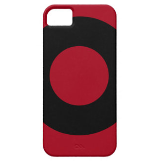 Albanian Roundel Barely There iPhone 5 Case