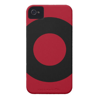 Albanian Roundel Case-Mate iPhone 4 Cases