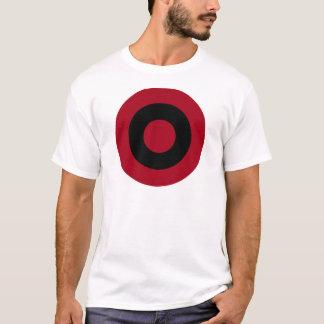 Albanian Roundel T-Shirt